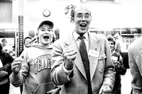 Jim Holcomb wins his district - Sullivan County TN, 1986