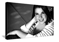 Senior Portraits by MHP - SAMPLE